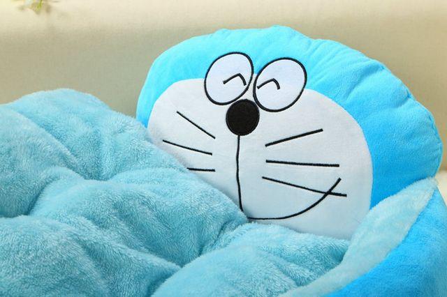 Flannel Pet Bed Mat  4