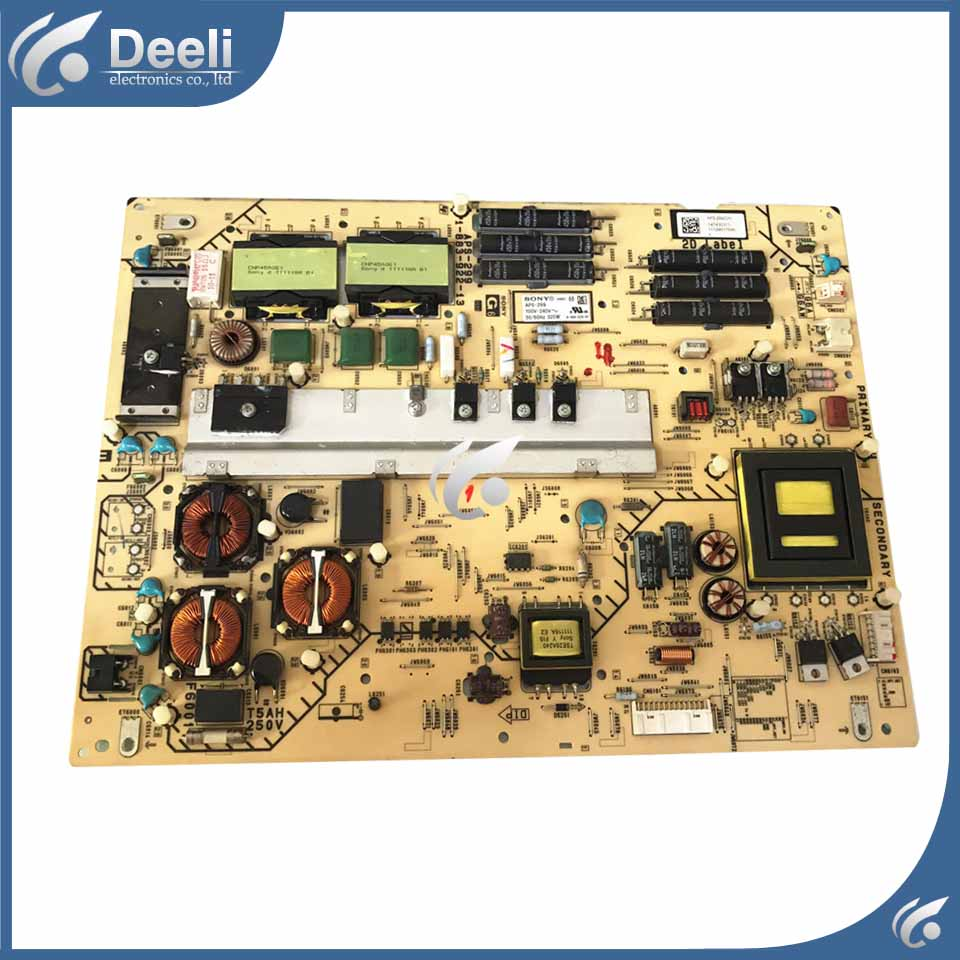 95% new Original for power supply board KDL-55EX720 1-883-922-12/13 /14 APS-299 good working good working used power supply board kdl 46hx750 board aps 315 1 886 049 12