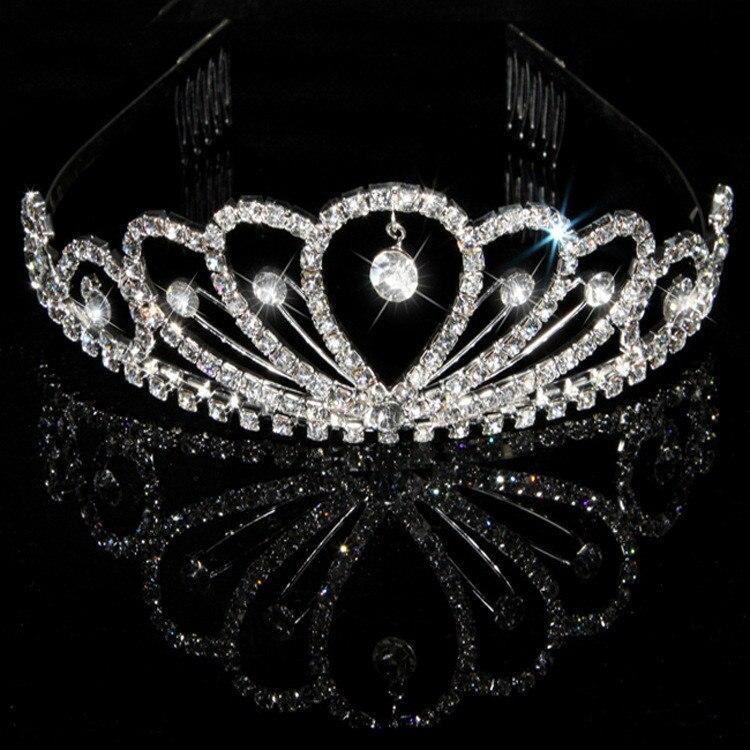 HTB1Wa55IVXXXXb6XXXXq6xXFXXXt Brilliant Bridal/Prom/Cosplay Rhinestone Crystal Crown - 18 Styles