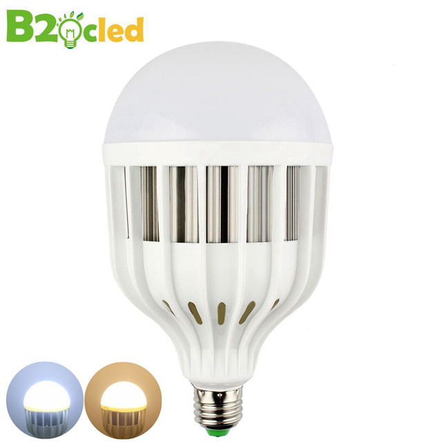 Super Bright Led Light Bulb High Power E27 Energy Saving Light Bulb