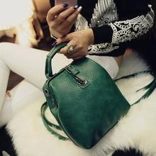 Hohe qualität luxus frauen rucksack niedlichen frauen tasche paket schlange muster Pu-leder mini rucksäcke damen berühmte design bag2V33