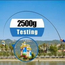 Handing 6H/7H/8H High Carbon Material Super Hard carp Fishing Rod Telescopic fishing Rod Taiwan Fishing Rod fishing pole