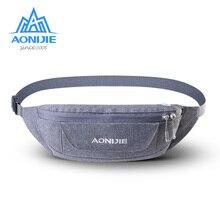 Pouch Cell-Phone-Holder Running-Belt AONIJIE Wallet Pocket Waist-Bag Fanny-Pack Travel