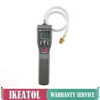 BK8680 цифровой Давление манометр воздуха Давление измерения метр тестер
