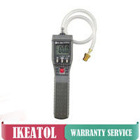 BK8680 Digital Pressure Manometer Air Pressure measurement Meter Tester