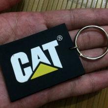 Norscot Cat гусеница брелок/брелок-пластик