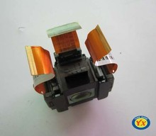 Original projector lcd panel whole unit with prism for Epson EB-S6