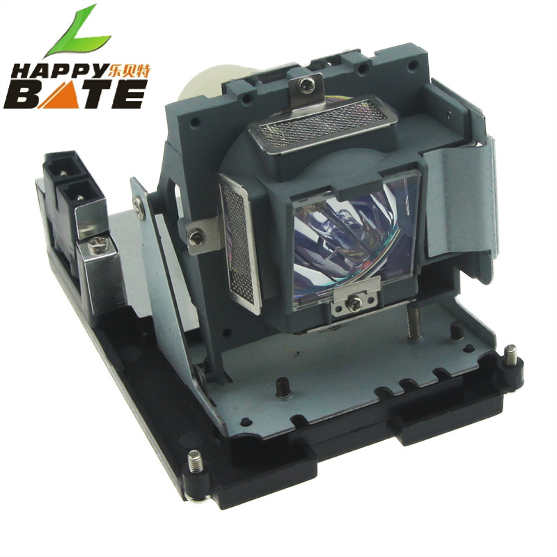 Replacement Projector Lamp with Housing 5J.Y1C05.001 For B ENQ MP736 MP735 With Housing 180 DAYS Warranty happybate happybate gt60lp 50023151 replacement projector lamp with housing for gt5000 gt6000 gt6000r gt5000g 180 days after delivery