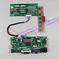 HDMI VGA DVI Audio lcd controller board NT68676 wok for  8inch AT080TN42 800x600 Lcd screen