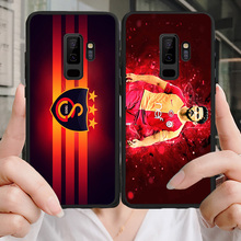 купить Yinuoda Phone Case For Galatasaray Spor Kulubu Samsung Galaxy Note4 9 A7 A8(2018) A9 Soft TPU Cover Onyekuru For J2Pro J4 J6 J7 по цене 210.37 рублей