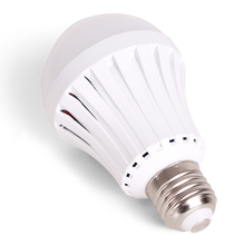 LED Emergency Light Bulb Automatic Charging 5W 7W 9W 12W Cold White