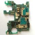 100% original para samsung galaxy s4 active gt-i9295 placa lógica de trabajo placa base 16 gb desbloqueado