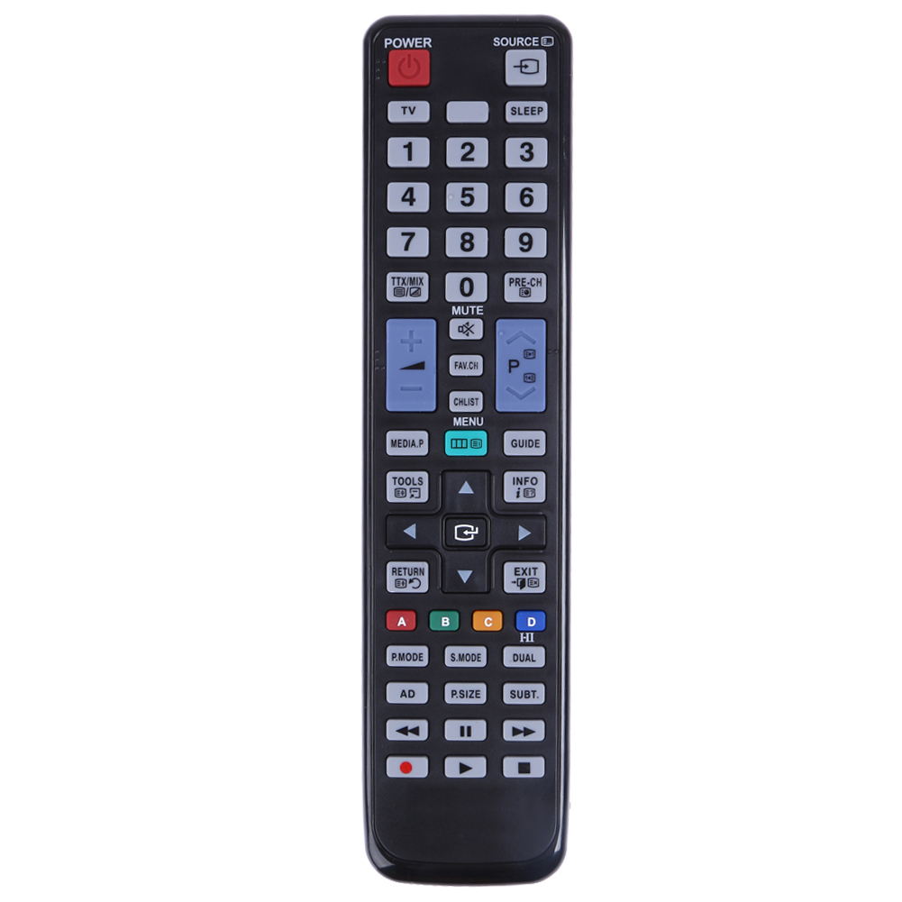 1Pcs Television TV Remote Control for Sas