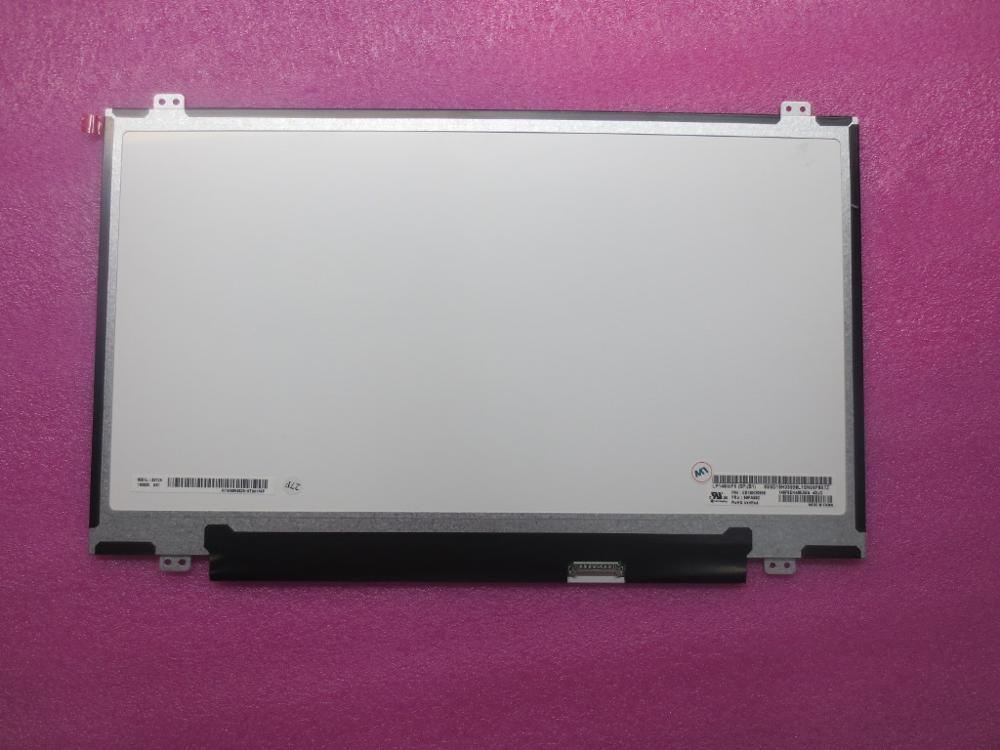 Écran d'origine Lenovo Thinkpad T460 T470 T460s 14 FHD 30pin IPS LED écran LCD non tactile 01EN100 01EN223 00NY448 00NY408