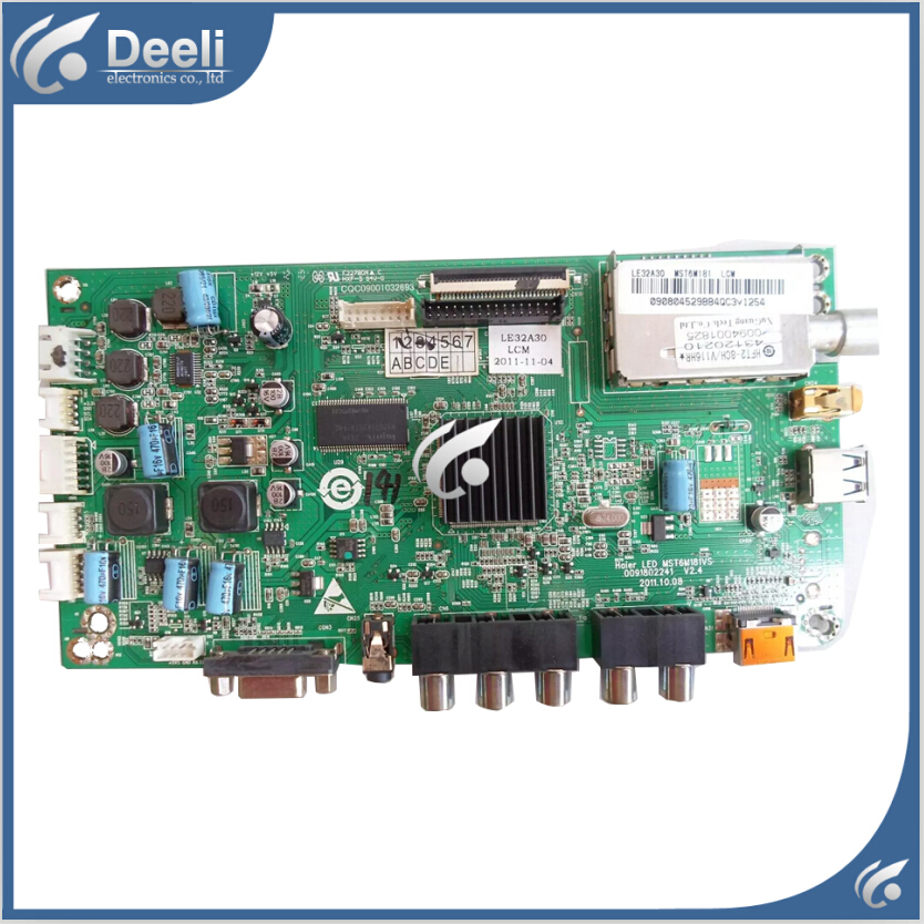 95% new original LE26Z300 motherboard driver board 0091802241 on sale 100% tested for washing machines board xqsb50 0528 xqsb52 528 xqsb55 0528 0034000808d motherboard on sale