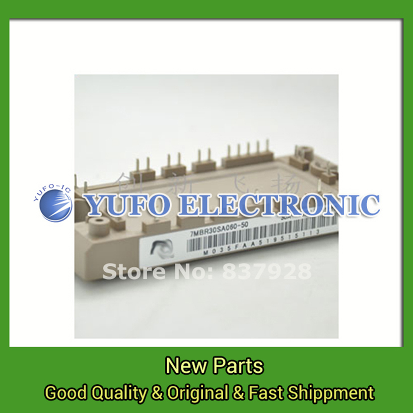 Free Shipping 1PCS  7MBR30SA060-50 FUJI Fuji new original special power Module power su-pply YF0617 relay free shipping mds100a fuji df100 skd100 new original 100