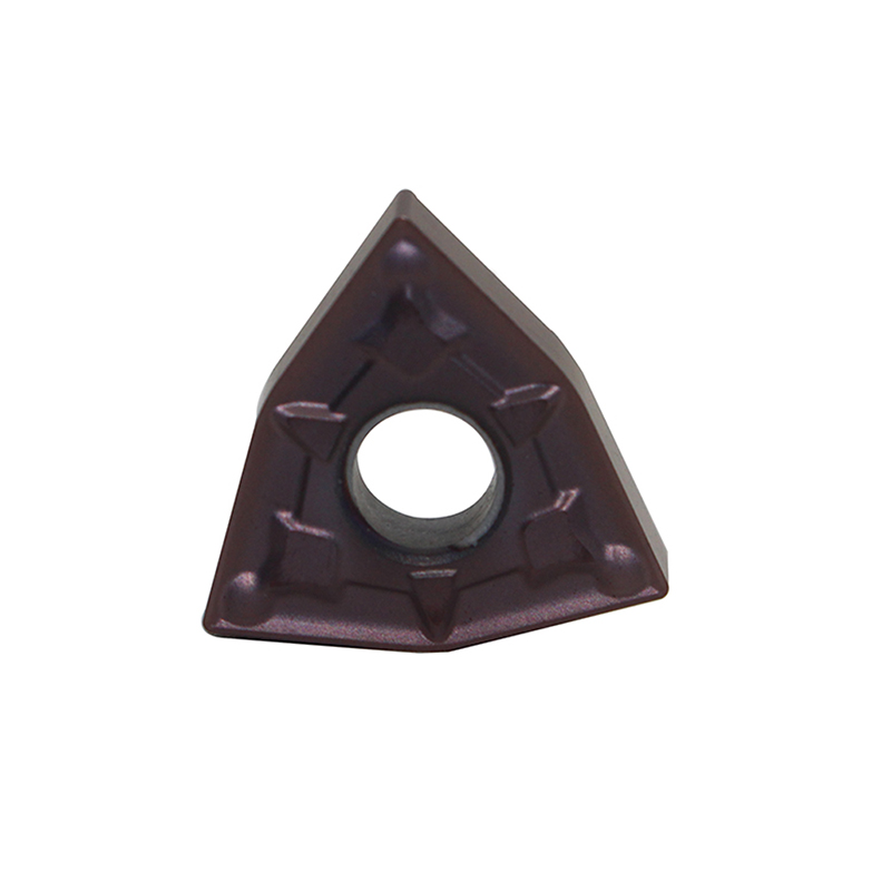 Купить с кэшбэком WNMG080404 BK DMH25 20PCS High Finish Processing Carbide Cermet Inserts CNC Boring Turning Lathe Cutting Tools Steel Slot blade