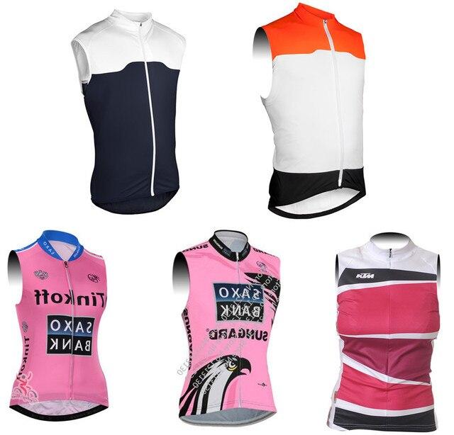 cycling jersey women girl tinkoff saxo bank poc ktm pink sleeveless riding bike  clothing fitness bicycle roupa ciclismo jersey ec51e41f7