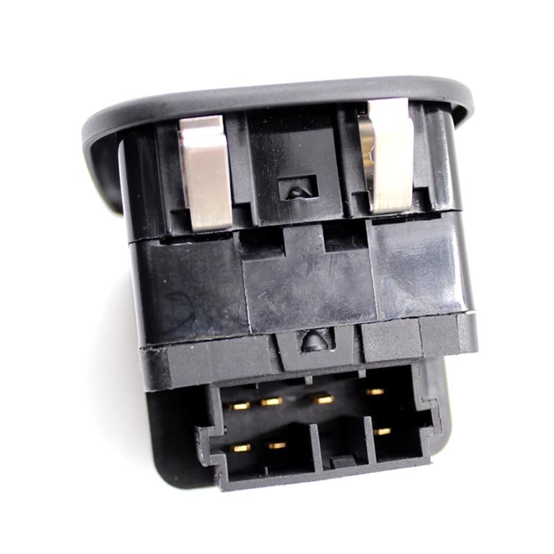 YAOPEI För Peugeot 206 Elektrisk fönsterregulator Skiftnyckel - Reservdelar och bildelar - Foto 5