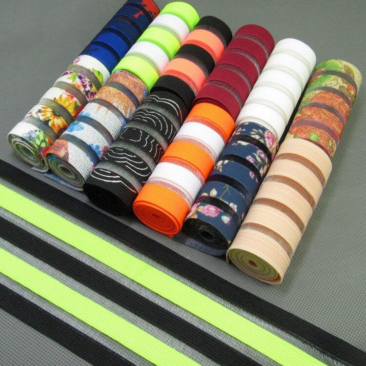 2 метра 9 см модные эластичные ленты кружева ленты пояс ремни резинка DIY девушка платье брюки юбка аксессуары для одежды