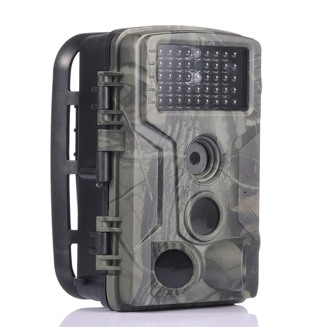 20MP 1080P Wildlife Trail Camera Photo Trap Infrared Hunting Cameras HC802A Wildlife Wireless Surveillance Tracking Cams 5