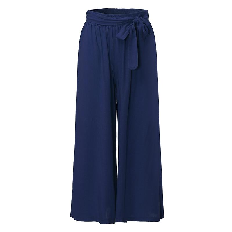 HTB1WaEZRpXXXXanXFXXq6xXFXXXK - Loose Wide Leg Pants Trousers PTC 165