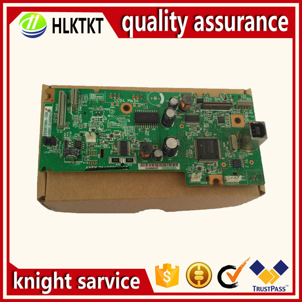 2140861 2158979 2140863 FORMATTER PCA ASSY Formatter Board logic Main Board MainBoard mother board for Epson L210 L211 L350 formatter main board for epson l210 printer