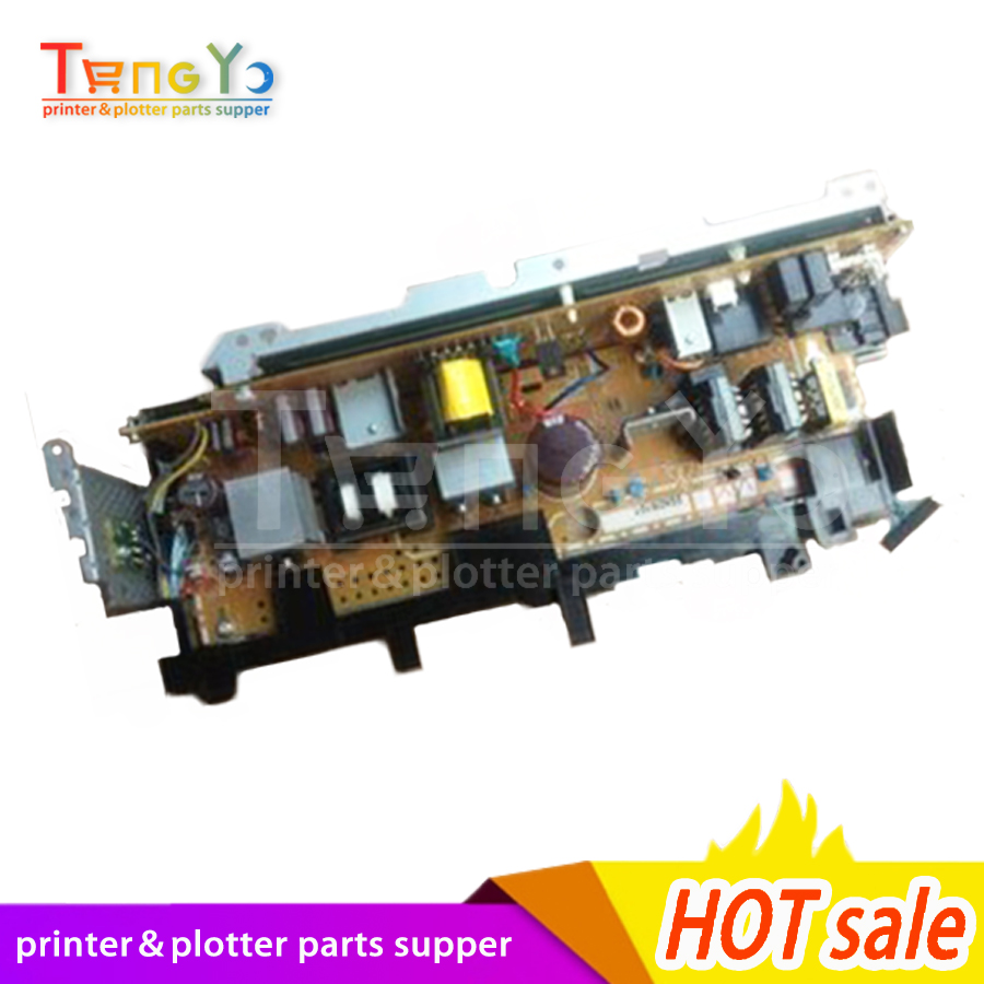 90% New Original RM1-8036 RM1-9034 LaserJet Engine Control Power Board For HP M375 M475 M375nw M475dn M475dw Power Supply Board free shippping 90% new original rm2 0233 laserjet engine control power board for hp m435 m435nw m706 m706n power supply board