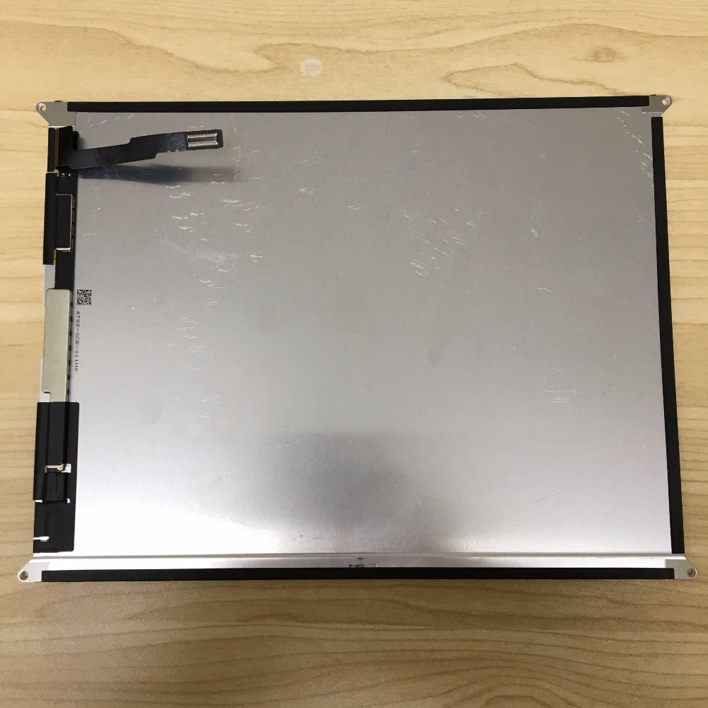 NEW LCD Display Screen For iPad 5 Air A1474 A1475 A1476 Replacement Parts Digital Original LCD Panel lp097qx2 sp av lcd display screens not suitable for ipad 5