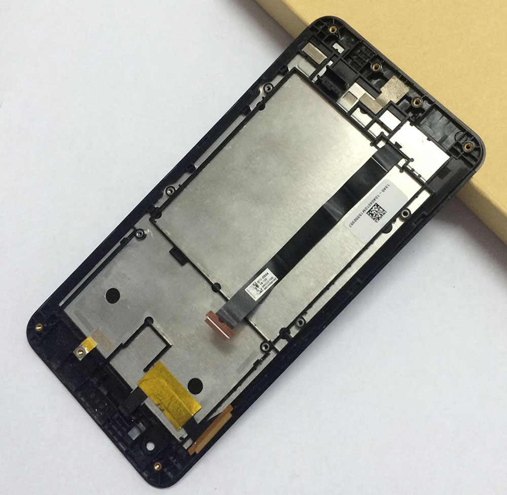 For ASUS Zenfone 5 Zenfone5 A500CG A501CG T00J T00F T00P