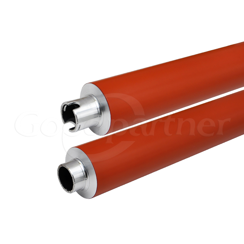 1 компл. Термоблок Верхний тепловой ролик и нижний ролик давления для samsung SCX 6545 6545N 6555 6555N для XEROX WorkCentre 4250 4260 4265