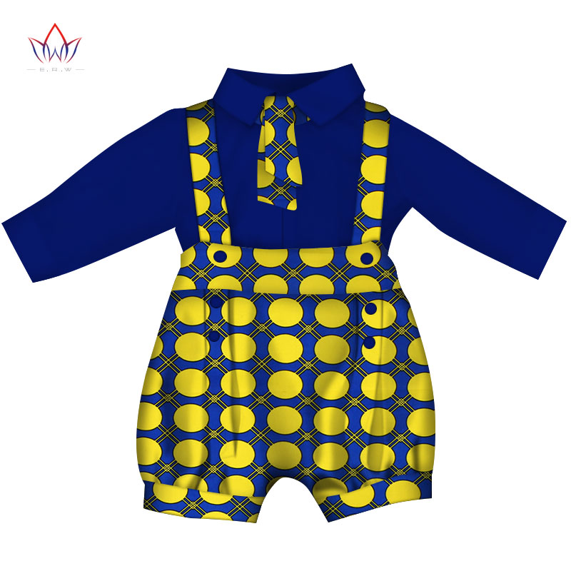 2018 Afrikanische-kleidung-für-kinder Dashiki Traditionellen Baumwolle Set Passende Afrika Print Kinder Sommer Baumwolle Set Brw Wyt162