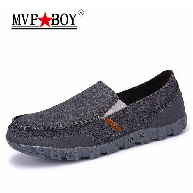 29c7f303279 2018 New Pink Canvas Shoes Men Fashion Solid Comfortable Casual Shoes for  Men Slip On Light Summer Loafers Shoes Plus Size 38-46