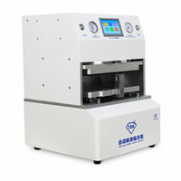 Multifunction Automatic LCD OCA Laminating And Bubble Remove With Vacuum Pumping Machine For Universal Moblie Phone