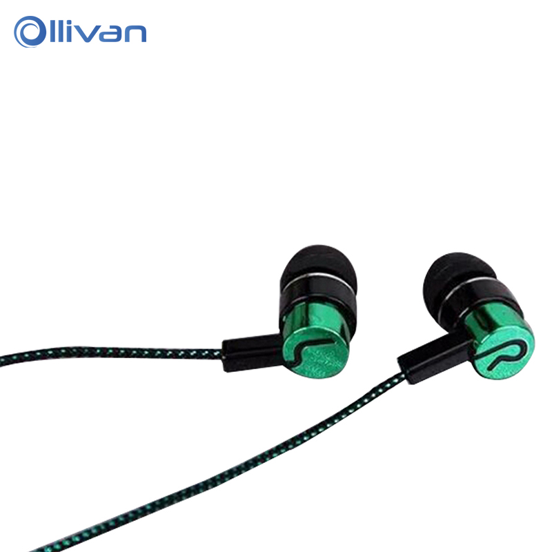 MP3/mp4 Roping Earphone Braided Stereo earphone Metal Earphones For iphone 5s/6/6s for Samsung s7 for xiaomi redmi 4 pro PC 3 5mm in ear earphones with mic earphone for iphone 6 6s for samsung galaxy s6 s7 note 7 xiaomi redmi pro mp3 mp4 pc pk jm21