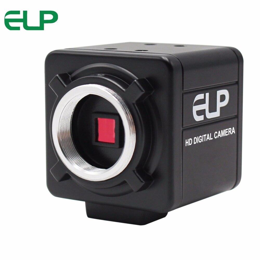 2MP 1920*1080 Usb cctv camera zonder lens CMOS OV2710 mini aluminium industriële doos behuizing usb camera met 3m usb kabel-in Beveiligingscamera´s van Veiligheid en bescherming op AliExpress - 11.11_Dubbel 11Vrijgezellendag 1