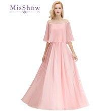 Grosir pearl pink bridesmaid dresses Gallery - Buy Low Price pearl pink  bridesmaid dresses Lots on Aliexpress.com 3f7894ba5c0e