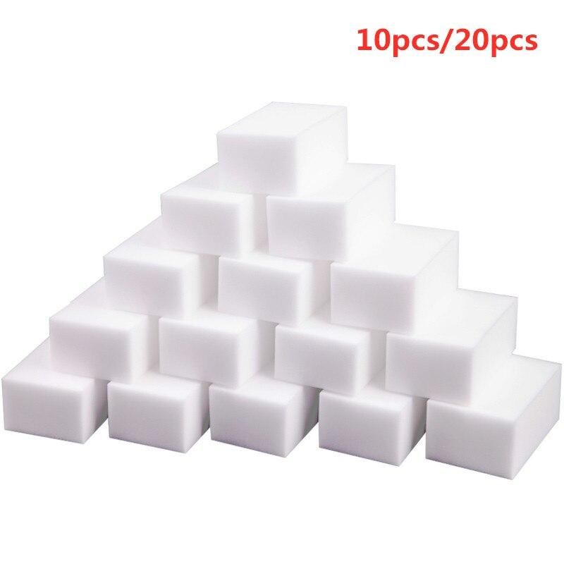 5/10/20Pcs Melamine Sponge Magic Sponge Eraser Cleaner