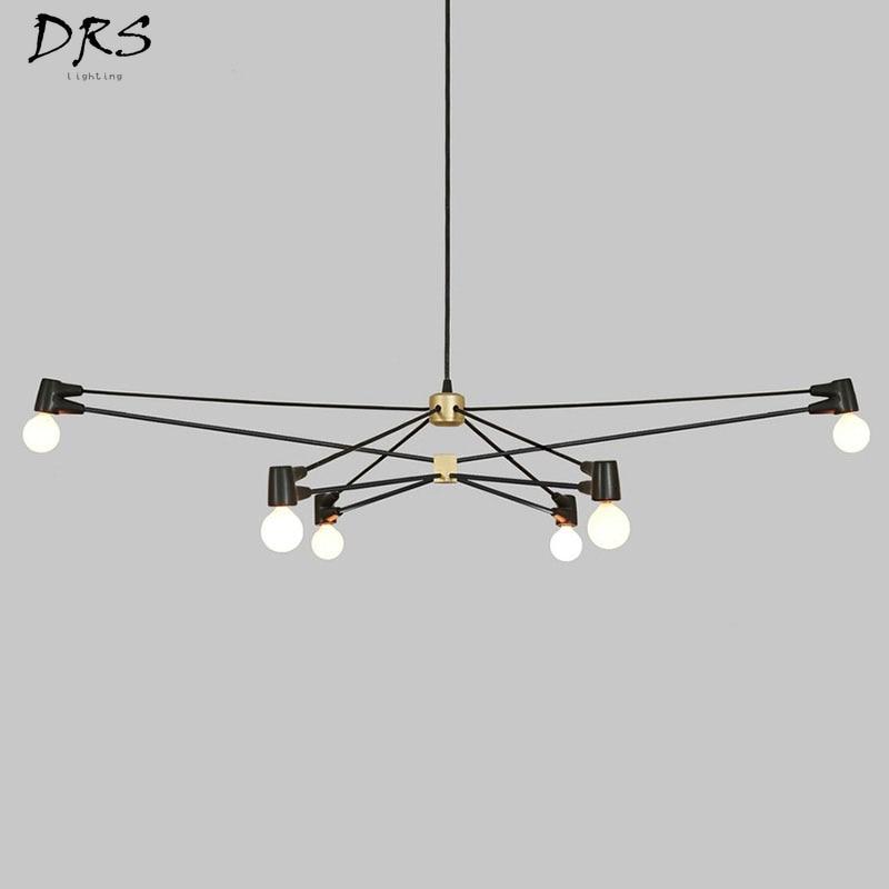 Modern Led Chandelier Lighting Designer