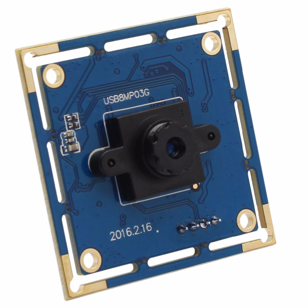 8MP 3264X2448 mini PCB Board Mjpeg YuY2 Sony 1/3.2 IMX179 CMOS sensor usb webcam camera module with mini M7 60 degree lens free shipping 5mp cmos ov5640 usb camera module with 2 1 2 8 3 6 6 8 12 16mm lens
