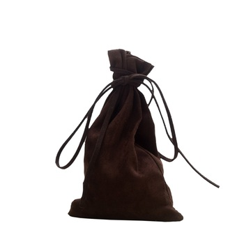 1pc Middle Ages Cosplay Medieval Pouch Bag Drawstring Party Knights Accessory