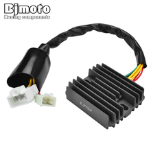 BJMOTO Motorcycle CBR 929 CBR900RR Voltage regulator rectifier 12V For Honda CBR929 900 RRY/RR1 929cc Fireblade 2000-2001