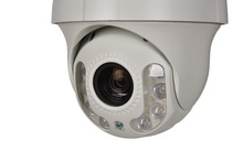 Hot Sale YUNCH 4.0Mp Full HD Network Mini PTZ Speed Dome 10x optical zoom Outdoor Security CCTV Camera Home Surveillance
