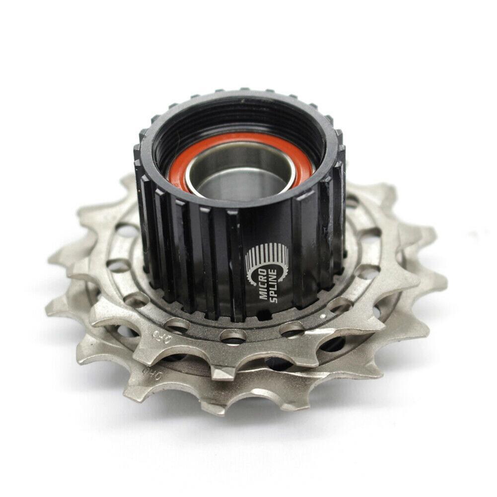 10* Aluminum XC MTB Bike hubs Cassette Washer spacer shim freehub Bottom bracket