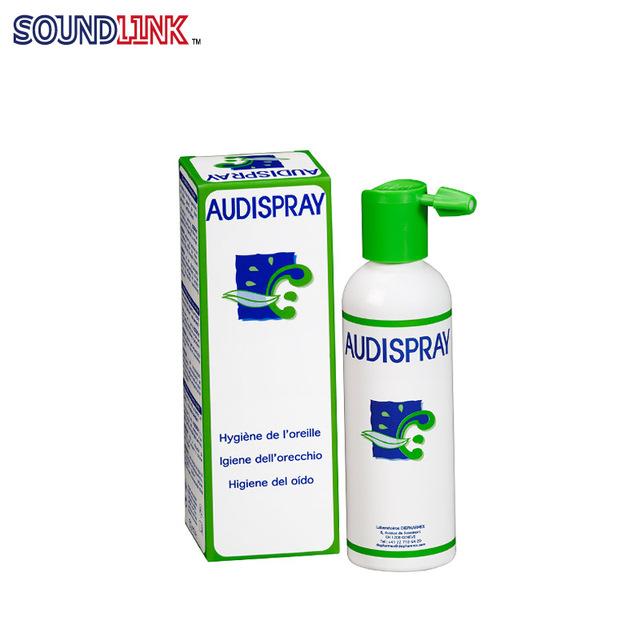 100% Spray de Água Do Mar Natural Feito de Limpeza Da Orelha Para A Orelha Orelha Cuidados de Higiene Limpeza 50 ml