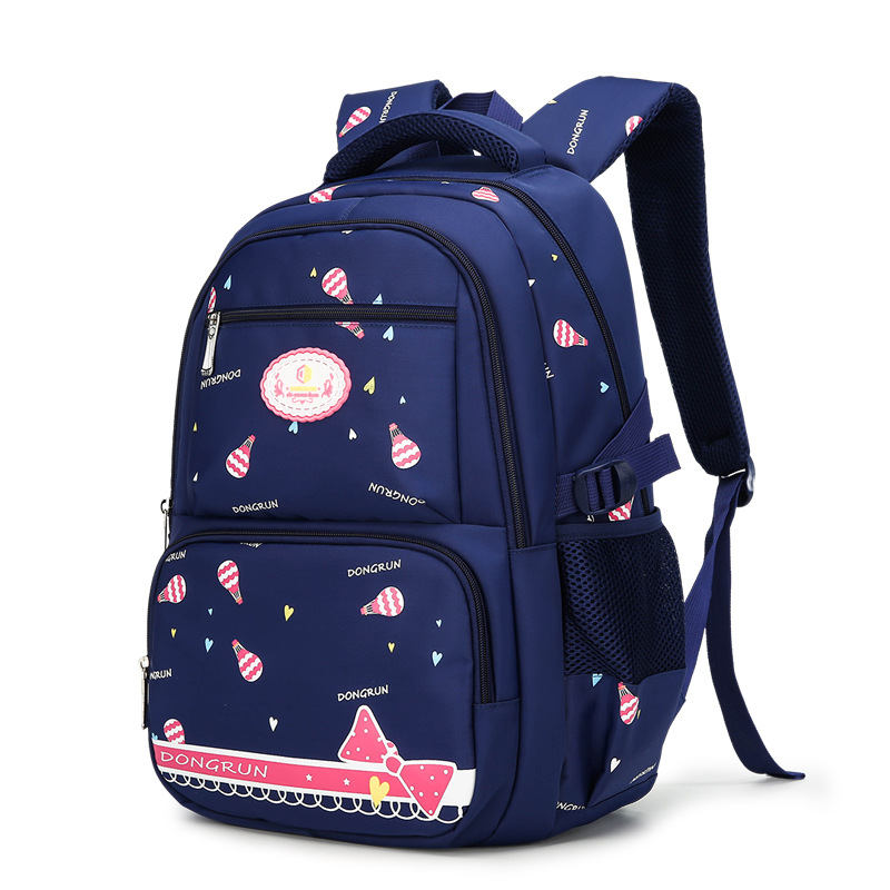 2018 Children School Bags Girls Children Backpack kids Primary School Backpacks Orthopedic backpack schoolbags Mochila Infantil