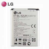Lampe originale LG BL-52UH Batterie pour LG L65 L70 MS323 D280N D285 D320 D325 DUAL SIM H443 Escape 2 VS876