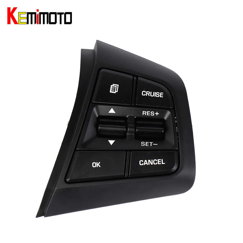 96710C9000 For Hyundai creta ix25 2.0L Steering Wheel Cruise Control Buttons On Right Side 96710 C9000