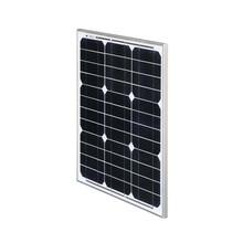 Singfo Solar Waterproof TUV Photovoltaic Panel  12v 40w Battery Charger Off Grid Car Camp Caravan Marine Yachet Boat