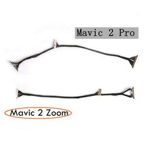 DJI Mavic 2 Pro/Zoom Gimbal Гибкий плоский кабель/gps/передача сигнала гибкий кабель PTZ камера видеопровод ремонт провода
